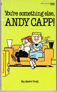 You\'re Something Else, Andy Capp