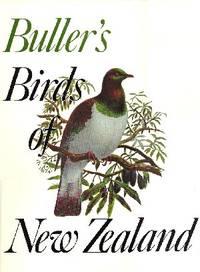Buller's Birds of New Zealand
