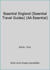 image of Essential England (Essential Travel Guides) (AA Essential)