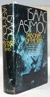 image of Prisoners of the Stars. The Collected Fiction of Isaac Asimov, Volume Two