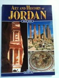 Art and History of Jordan  English Edition