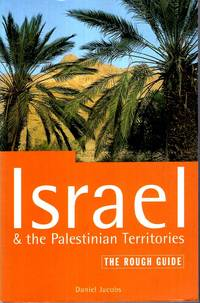 Israel and the Palestinian Territories : The Rough Guide