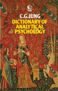 Dictionary of Analytical Psychology (Ark Paperbacks)