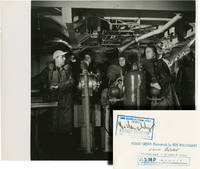image of The Caine Mutiny (Original double weight photograph from the 1954 film)