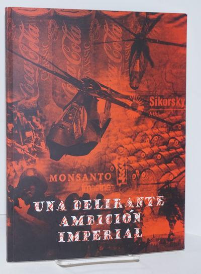 Bogota: Universo Latino Publicaciones, 2003. Oversized Paperback. 124p, 8.5x11 inches, illus wraps, ...