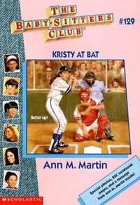 image of Kristy at Bat