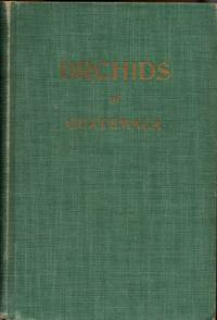 Orchids of Guatemala. Fieldiana: Botany, Volume 26, Number 1