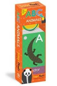 ABC Animals: SmartFlash―Cards for Curious Kids