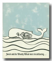 [ New York: Press of the Woolly Whale, 1935. Sewn plain wrappers with pictorial cutout overlay. Fine...
