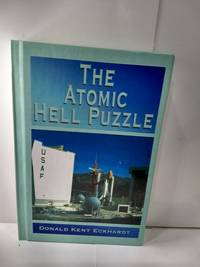 image of The Atomic Hell Puzzle  (SIGNED)