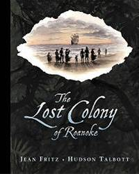 image of The Lost Colony of Roanoke