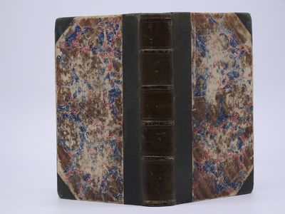 London: Richard Bentley, 1853. RARE, last auction records 1915-16 (RBH), no current online offerings...