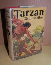 Tarzan The Invincible.