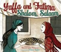 Yaffa and Fatima : Shalom, Salaam