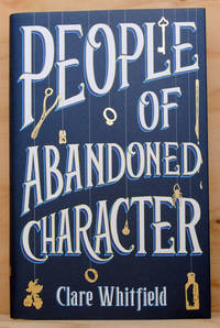 People of Abandoned Character (UK Signed & Numbered Copy)