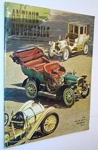 Antique Automobile Magazine - Official Publication of the Antique Automobile Club of America, Inc., July-August 1964