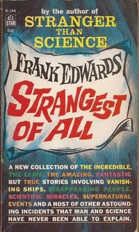 image of Strangest of All