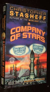 image of Company of Stars  Book One of the Starship Troupers
