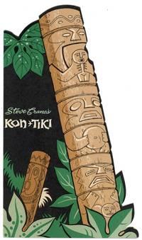 Steve Crane's Kon-Tiki.