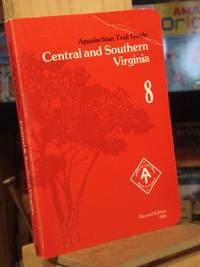 Appalachian Trail Guide: Central and Southern Virginia