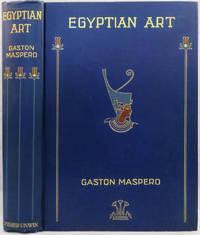 EGYPTIAN ART. Studies.