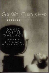 Girl with Curious Hair Stories