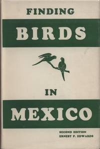 image of Finding Birds in Mexico