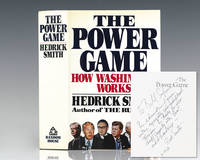 image of The Power Game: How Washington Works.