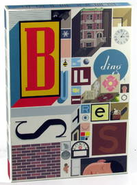 Building Stories by  Chris Ware - Paperback - 2012 - from Kenneth Mallory Bookseller. ABAA and Biblio.com