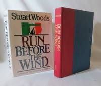 Run Before the Wind by  Stuart Woods - Signed First Edition - 1983 - from Books Again, Inc. and Biblio.co.uk