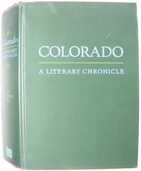 Colorado : A Literary Chronicle