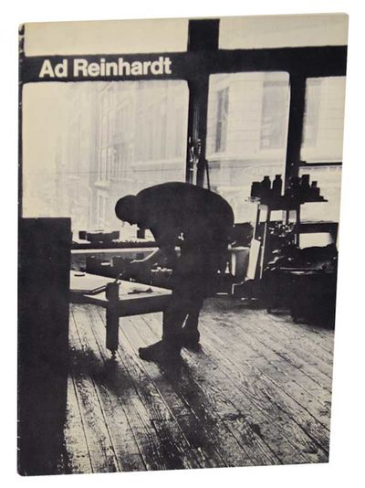 New York: Marlborough Gallery Inc, 1970. First edition. Softcover. 27 pages. Exhibition catalog for ...