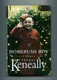 image of Homebush Boy: A Memoir  - 1st Edition/1st Printing