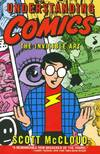 Understanding Comics the Invisible Art