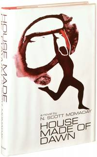 image of House Made of Dawn (First Edition)