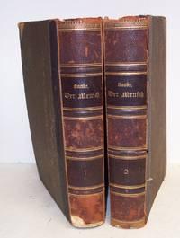 Der Mench Volumes 1 & 2