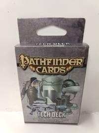 Pathfinder Cards Tech Deck