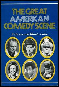 image of The Great American Comedy Scene