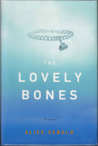 collectible copy of The Lovely Bones