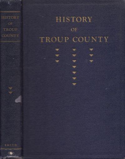 Atlanta: Foote & Davies Company, 1933. First Edition. Hardcover. Good. Octavo. vii, 323 pages. Illus...