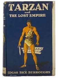 image of Tarzan and the Lost Empire (Tarzan Series Book 14)