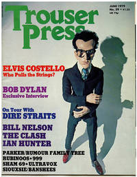Trouser Press No. 39 (June 1979) (Volume 6 Number 5)