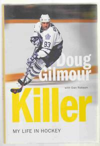 Killer My Life in Hockey
