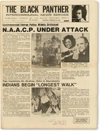 The Black Panther: Intercommunal News Service - Vol.XVIII, No.5 (February 18, 1978)