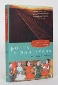 image of Poets and Pahlevans: A Journey Into the Heart of Iran