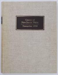 Census of New South Wales. November 1828