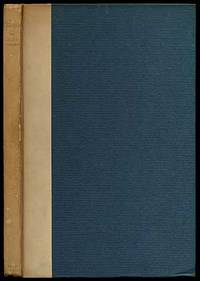 image of Poems 1918-21, Including Three Portraits and Four Cantos