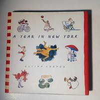 A Year In New York - Signed and inscribed