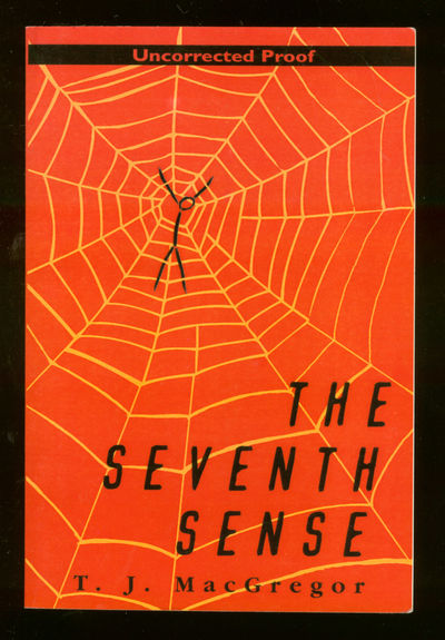New York: Kensington Publishing Corp, 1999. Softcover. Fine. First edition, Uncorrected proof. Fine ...
