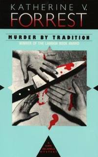 Murder by Tradition